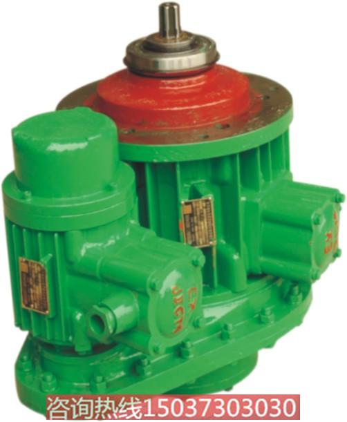 电动葫芦防爆电机