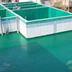 环氧玻璃钢施工